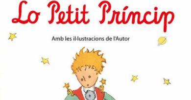 """Les fronteres del Petit Príncep: a propòsit de """"Lo Petit Príncip traduït en alguerés de Carla Valentino"""""""