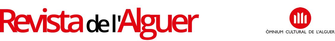 Revista de l'Alguer